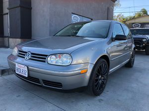 GTI MK4 for Sale in Corona, CA