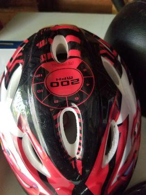 3 kids bike helmet 3 for $25 for Sale in Dearborn Heights, MI