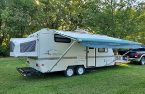 Travel 2OOO Trailer for Sale in Springfield, MA