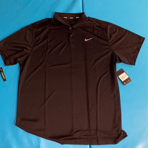 Nike Golf Dri-Fit Polo for Sale in East Peoria, IL