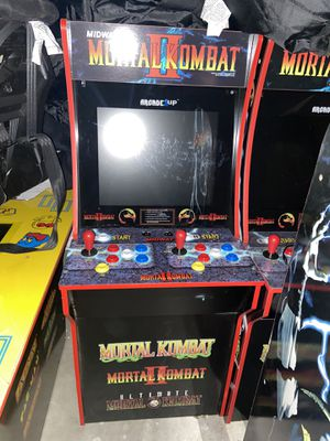 1up Mortal Combat for Sale in Apple Valley, CA