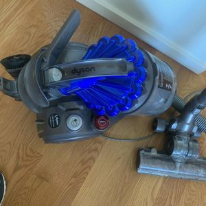 Dyson Vacuum Hardly Used for Sale in La Puente, CA
