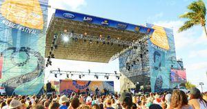 Riptide Music Festival Sunday ticket for Sale in Fort Lauderdale, FL
