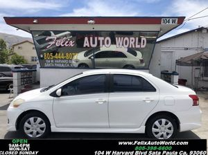 2007 Toyota Yaris for Sale in Santa Paula, CA