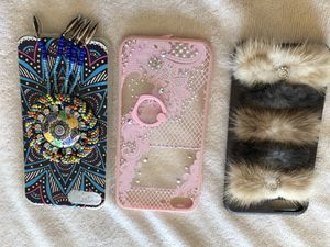 IPhone Phone Cases bundle! for Sale in Bellevue, WA