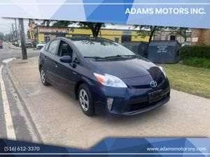 2014 Toyota Prius for Sale in Inwood, NY