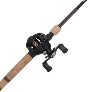 Elite Baitcast Reel and Fishing Rod Combo for Sale in Los Angeles, CA