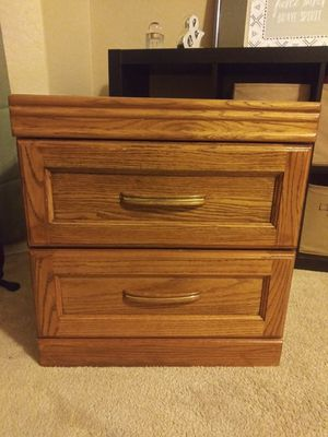 Nightstand for Sale in Phoenix, AZ
