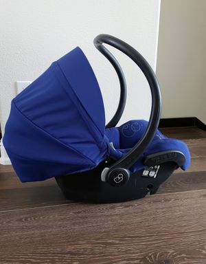 Maxi-Cosi Mico AP Infant Car Seat for Sale in Mountain View, CA