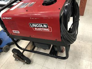 Lincoln Gas Welder for Sale in Austin, TX