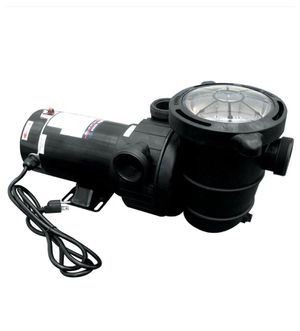 Blue Wave Tidal Wave Maxi 1.5HP Above-Ground Single Speed Pool Pump for Sale in Roswell, GA