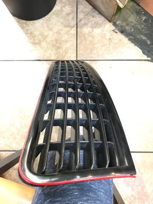 Audi A4/S4 abs grill 02-05 for Sale in Los Angeles, CA
