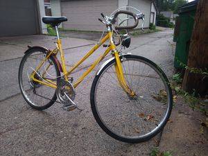 Vintage Huffy for Sale in Minneapolis, MN