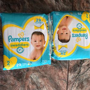 Pampers diapers for Sale in Phoenix, AZ