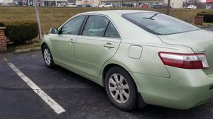 2009 Toyota Camry Hybrid. 175K Miles. Drives Excellent. Leather. Very Clean for Sale in Westfield, IN