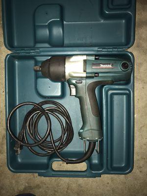 "Makita 1/2"" impact drill for Sale in Greer, SC"