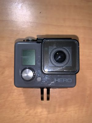 Go Pro HERO + Accessories for Sale in Lakeland, FL