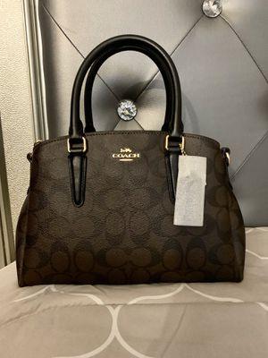 new mini coach bag for Sale in Kissimmee, FL