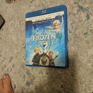 Disney Frozen DVD & Blu-ray for Sale in El Monte, CA