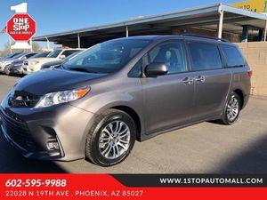 2019 Toyota SiennaXLE Auto Access Seat for Sale in Phoenix, AZ