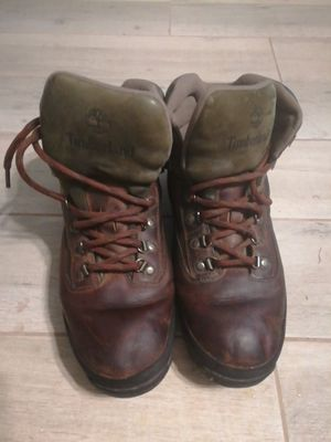 TIMBERLAND boots size 13 mens for Sale in Laveen Village, AZ