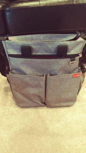 Skip Hop Diaper Bag for Sale in Hoffman Estates, IL