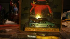 Vintage collectible toy cars for Sale in Houston, TX