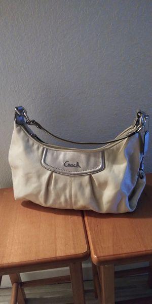 Coach women's purse for Sale in Tacoma, WA