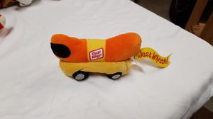 WIENER MOBILE OSCAR MAYER TOY for Sale in Middletown, NJ