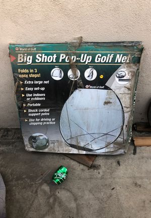 Golf net for Sale in Fontana, CA