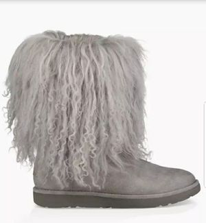 Ugg Lida Gray Size 10 for Sale in West McLean, VA