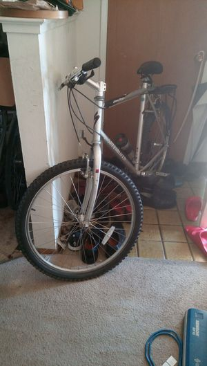 Specialized mountain bike great condition for Sale in Santa Clara, CA