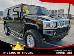 2006 HUMMER H2 for Sale in Miami, FL