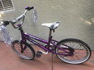 Girls bike 20 inch Girly Girl for Sale in Los Angeles, CA