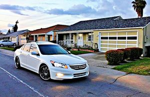 ֆ1OOO EX-L Honda Accord EX-L for Sale in Longview, TX