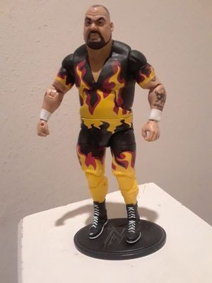 Bam Bam Bigelow for Sale in Houston, TX