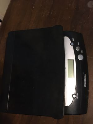 Mail scale for Sale in Spring Hill, FL