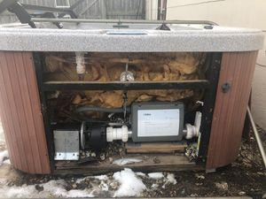 Hot tub for Sale in Cheyenne, WY
