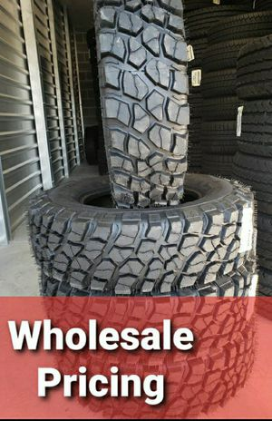 Lt225/75r16 tires for Sale in Providence, RI