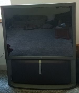 FREE - 50 inch sony tv for Sale in Enumclaw, WA