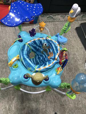 Disney Baby Finding Nemo Sea of Activities Jumper for Sale in Virginia Beach, VA