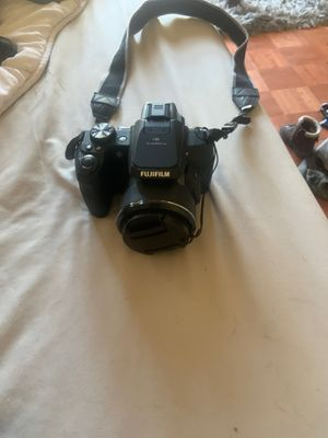 Fujifilm finepix s1 digital camera for Sale in Savannah, GA