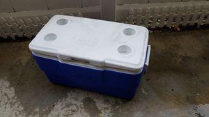 Coleman cooler for Sale in Burbank, CA