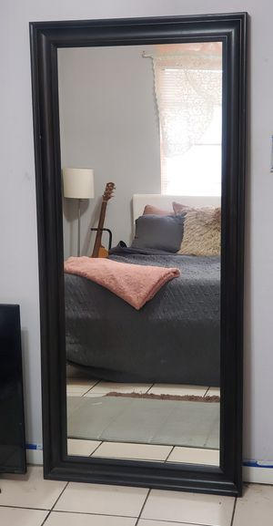 Full Length Mirror for Sale in Tampa, FL