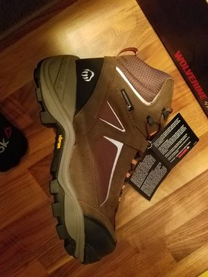Wolverine Quest Work Boots for Sale in Buffalo, NY