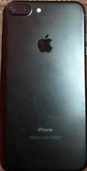 iPhone 7 Plus for Sale in Denver, CO