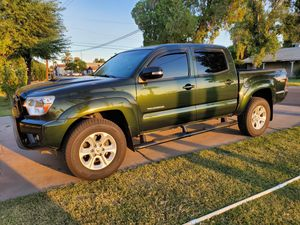 Toyota Tacoma for Sale in Gilbert, AZ