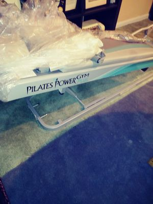 Pilates power gym exercise equipment for Sale in Clinton, MD