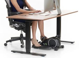 NEW DeskCycle Ellipse: Under Desk Elliptical Machine for Sale in Doral, FL