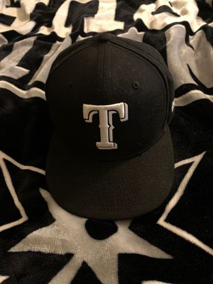 Texas Rangers 9fifty hat for Sale in San Antonio, TX